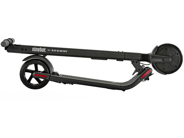 Segway KickScooter ES2 black